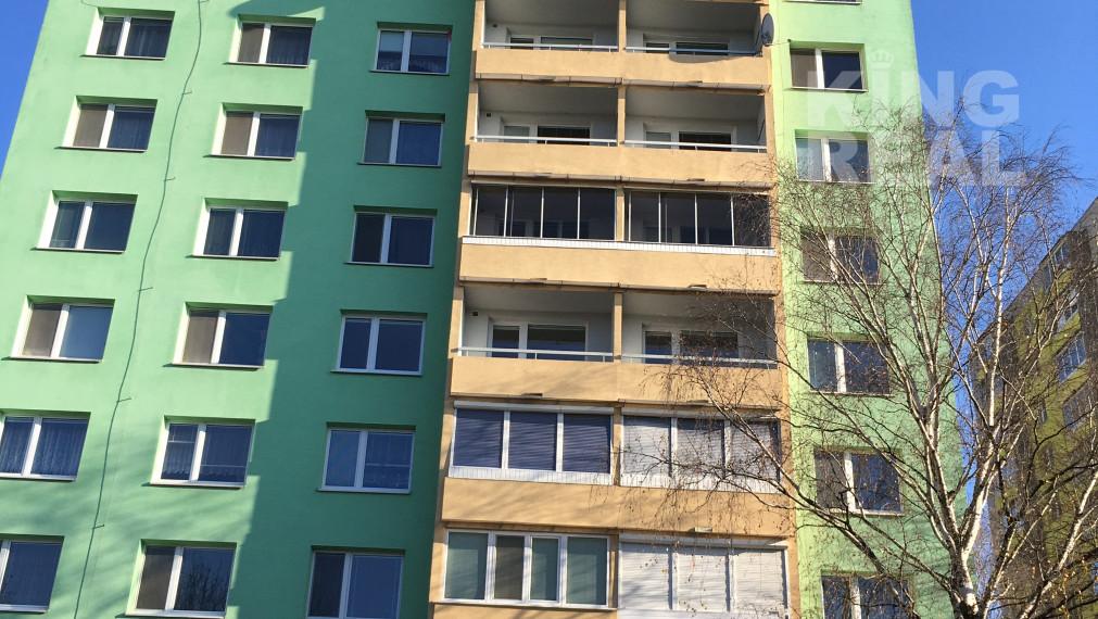 Predaj 2-izbového bytu Prešov, Sídl. III.