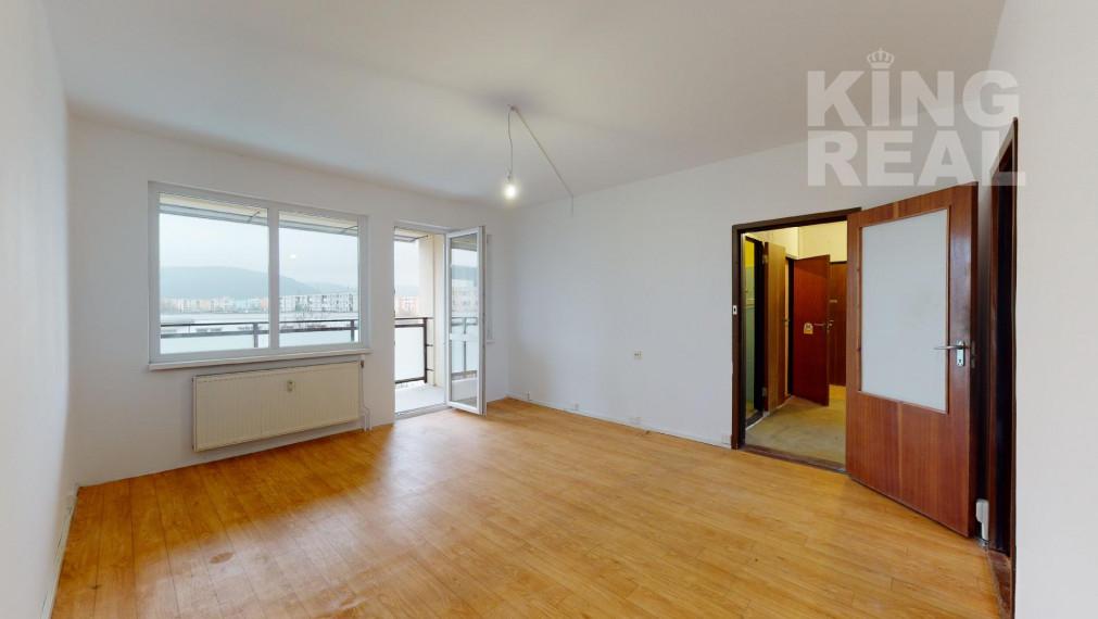 PREDANÉ - 3D VIDEO – Na predaj 3 izbový byt Prešov – Sídlisko III. Antona Prídavka