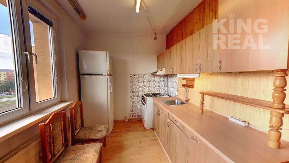 REZERVOVANÉ 3-izbový byt s pekným výhľadom, Smreková ul., Sekčov, Prešov