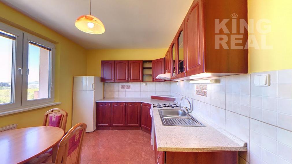 REZERVOVANÉ Fantastický 3-izbový byt na sídl. Sekčov v Prešove