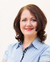 Ing. Katarína Javorská