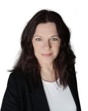 Ing. Pavlína Sabolová
